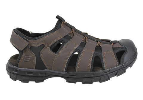 Skechers Gander Liveoak Mens Sandals