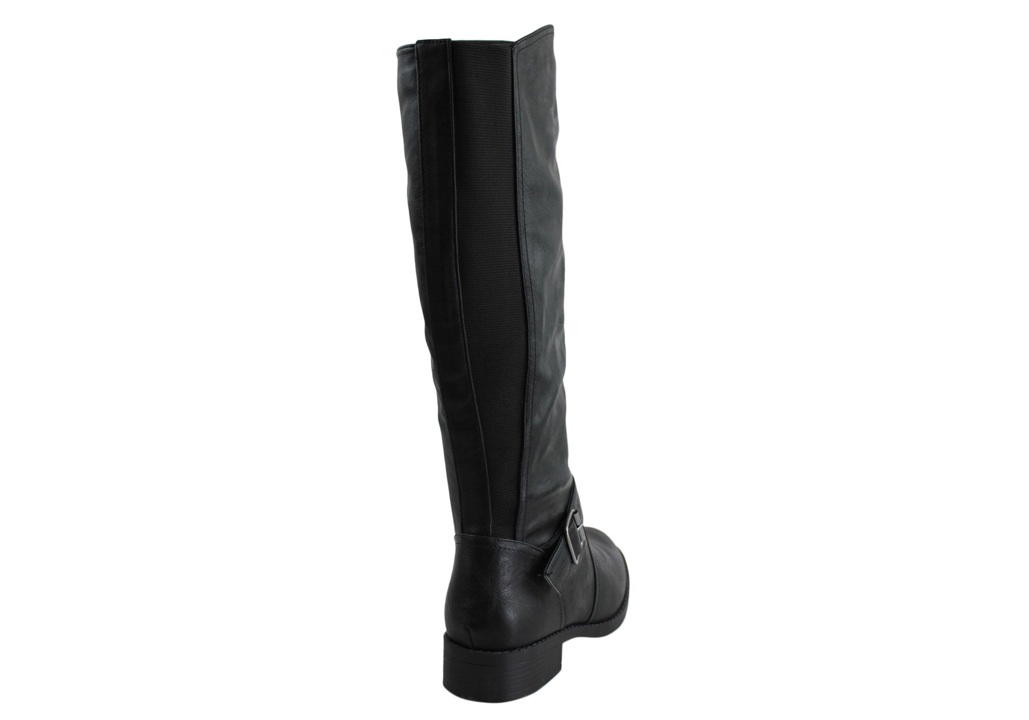 Bellissimo Liverpool Womens Extra Wide Calf Boots