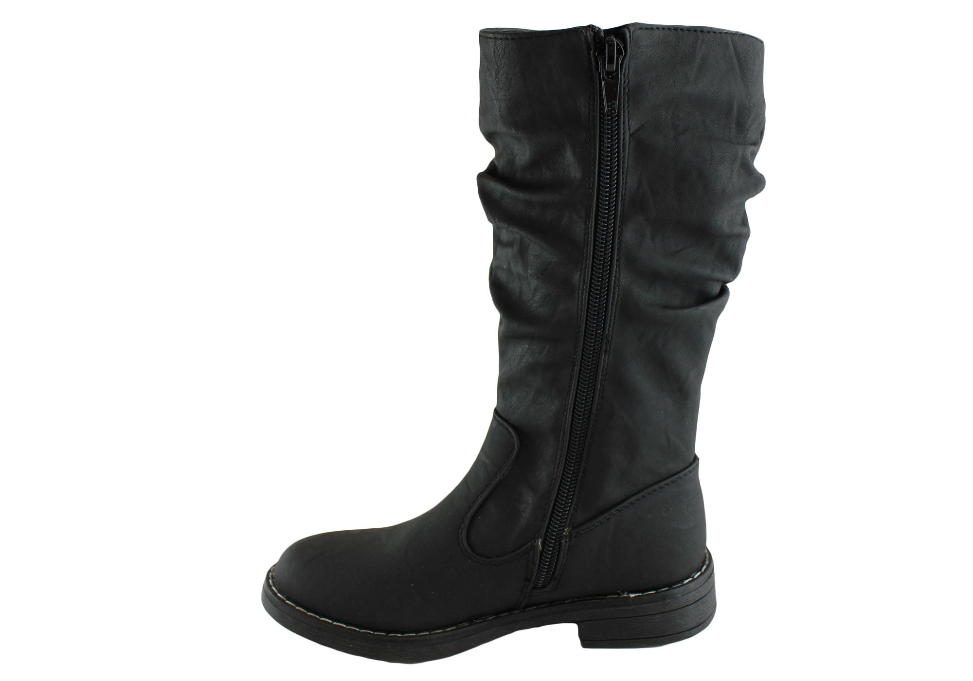 Grosby Roxy Kids Fashion Boots