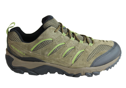 Merrell White Pine Ventilator Mens Comfortable Hiking Shoes