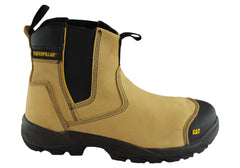 Caterpillar Cat Propane Mens Steel Toe Safety Boots