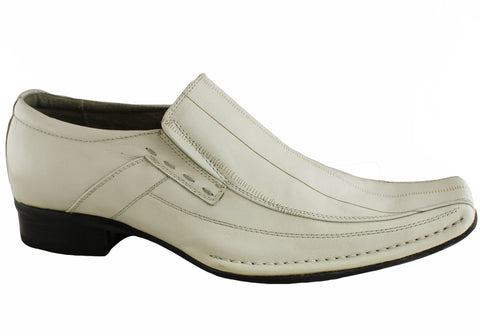 Slatters Ease Mens Smart Casual/Dress Shoes