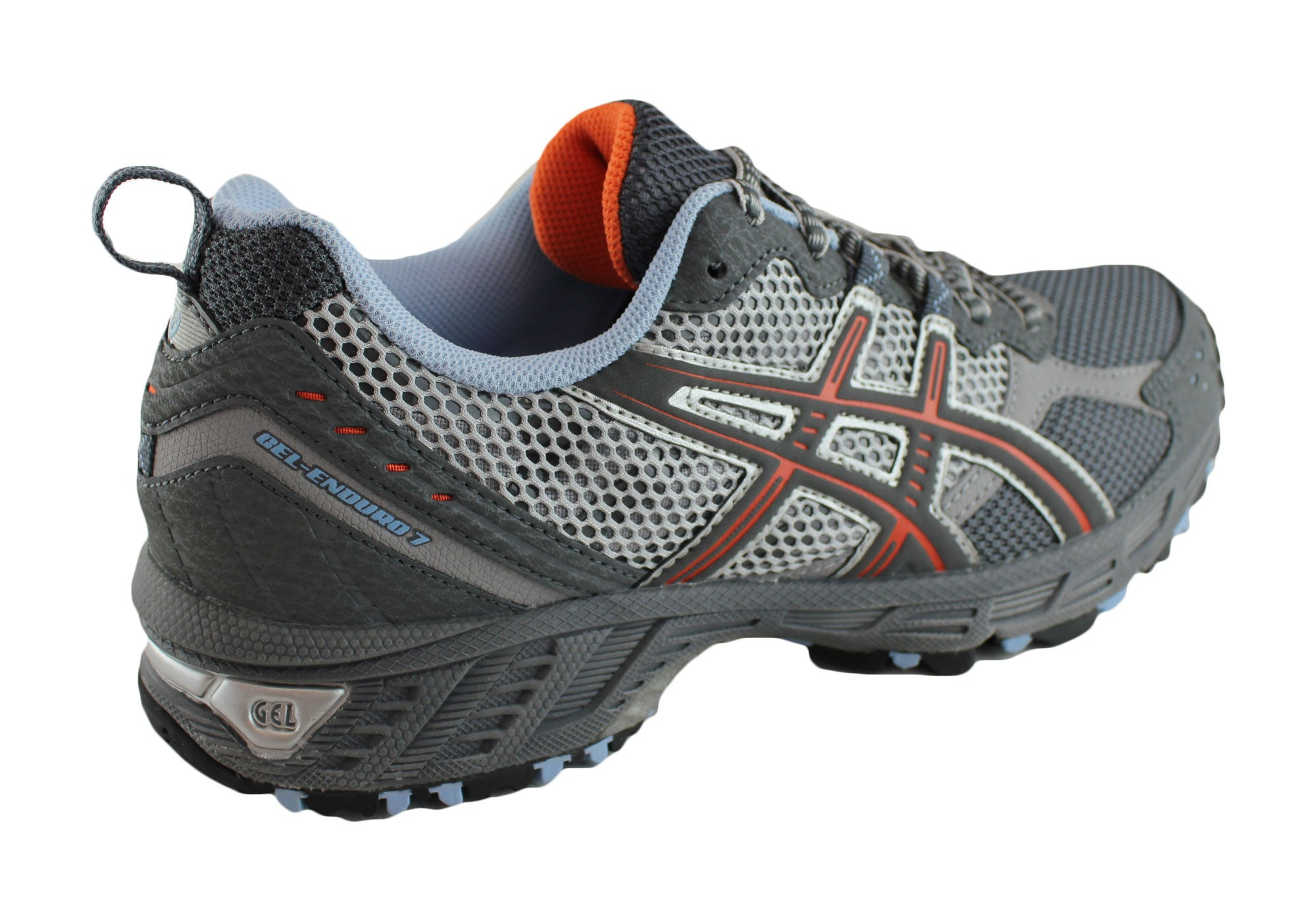 Asics Hiking Shoes Review