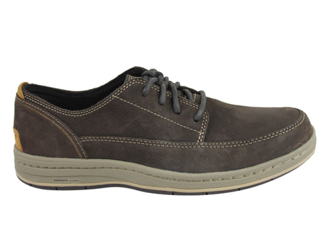Rockport Weekend Retreat Plain Toe Mudguard Mens Wide Shoes