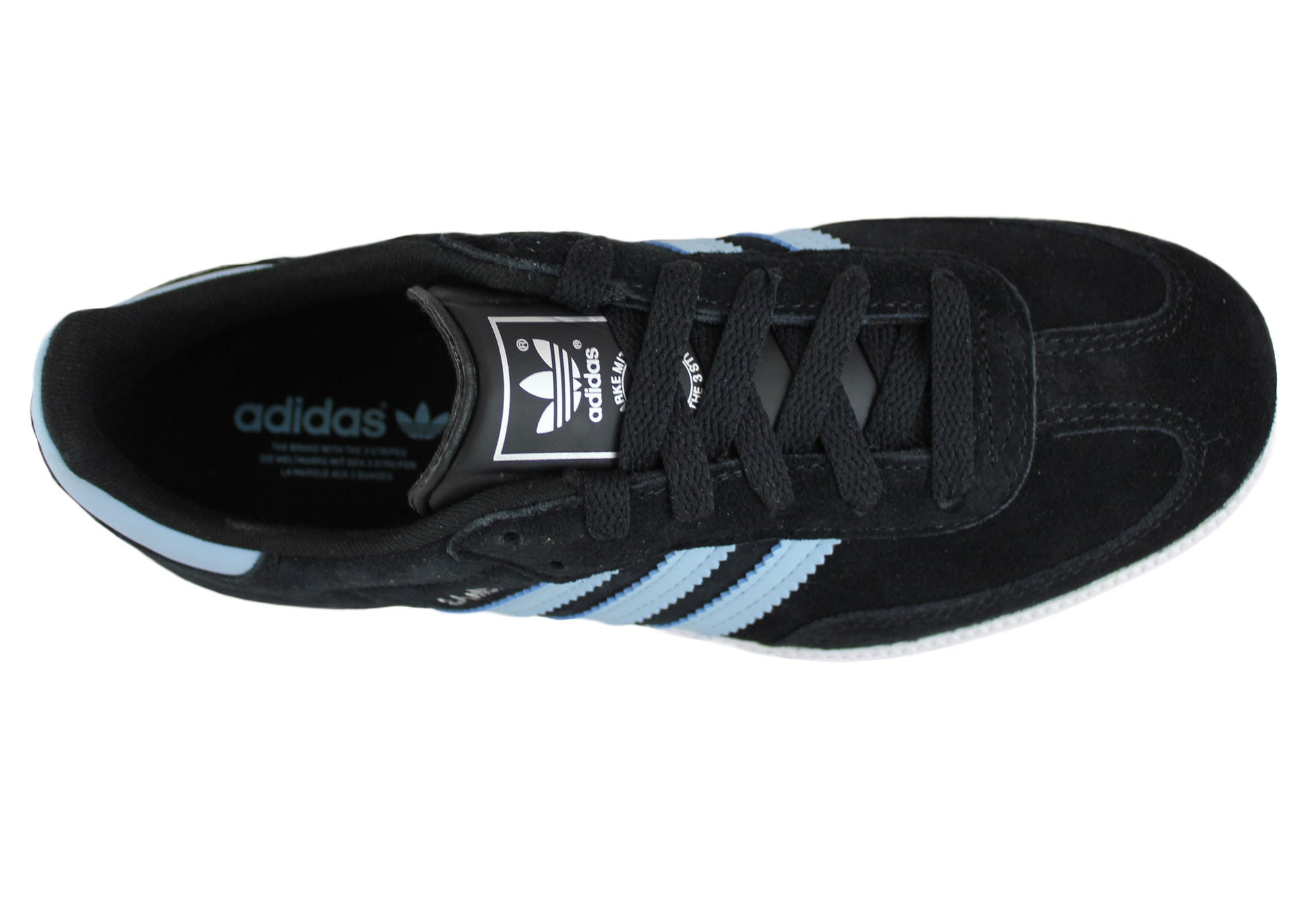 Adidas Originals Samba Womens Casual Shoes