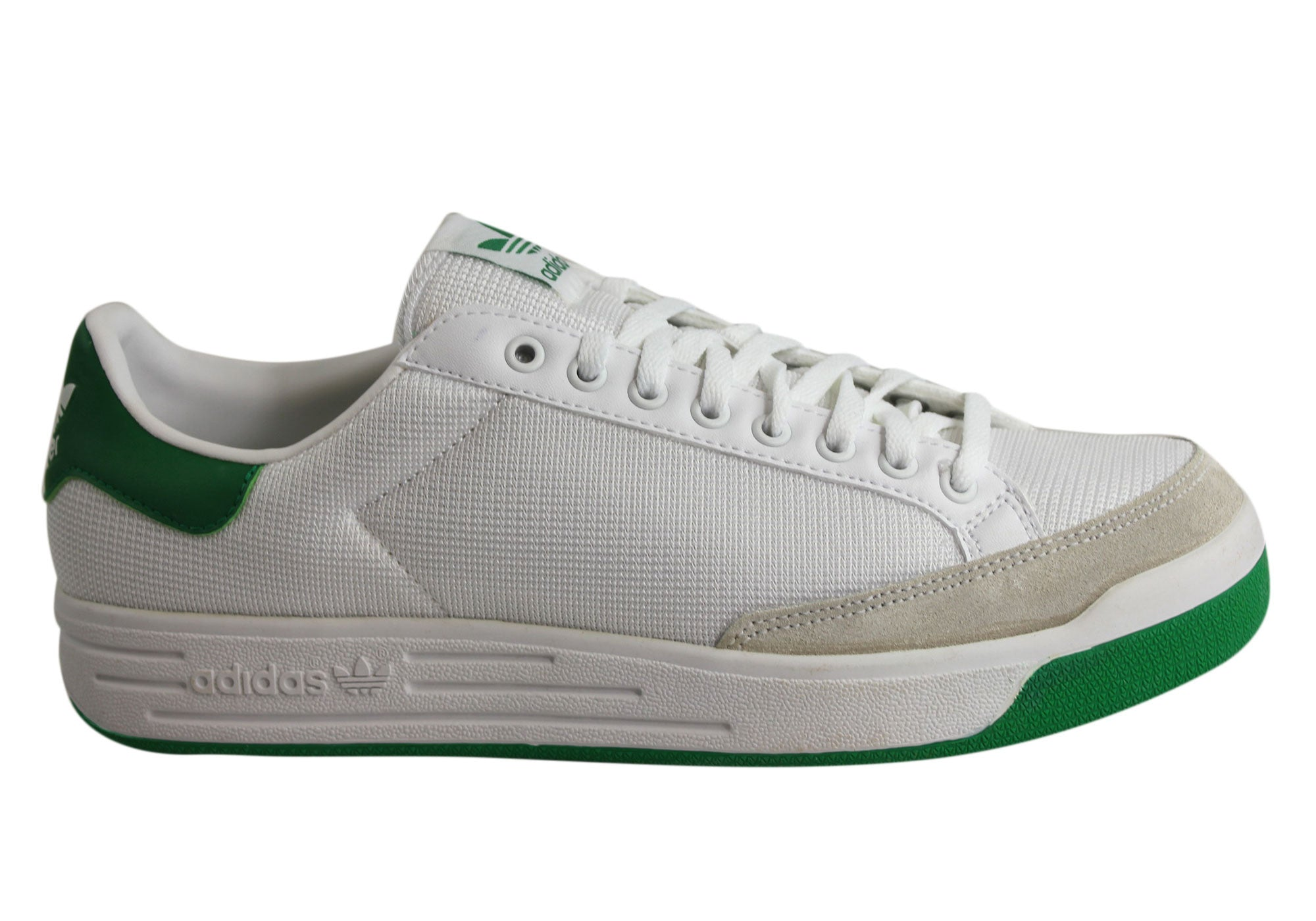 new adidas originals rod laver mens tennis shoes ebay
