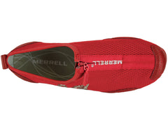 Merrell Barrado Womens Casual Lifestyle Zip Shoes Sale
