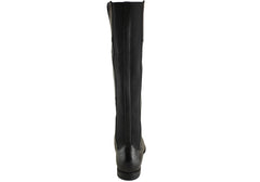 Bonbons Ikayla Womens Leather Knee High Boots
