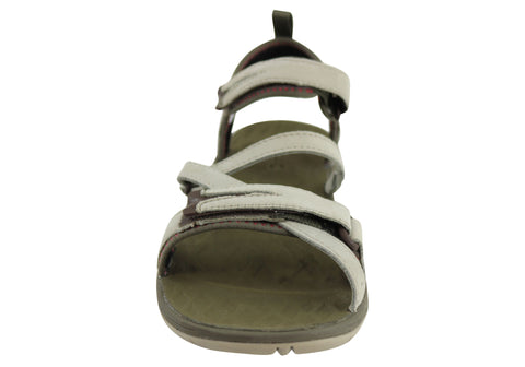 Merrell Siren Q2 Strap Womens Comfort Sandals With Adjustable Straps ... bc5a76f1fc