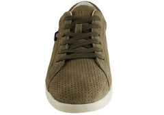 Caterpillar CAT Chet Mens Casual Shoes (Wide Fit)