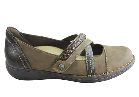 Planet Shoes Wigan Womens Comfortable Shoes With Arch Support