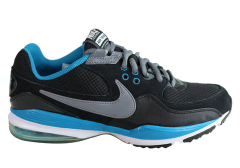 Nike Womens Air Max Team ST Comfortable Athletic Shoes