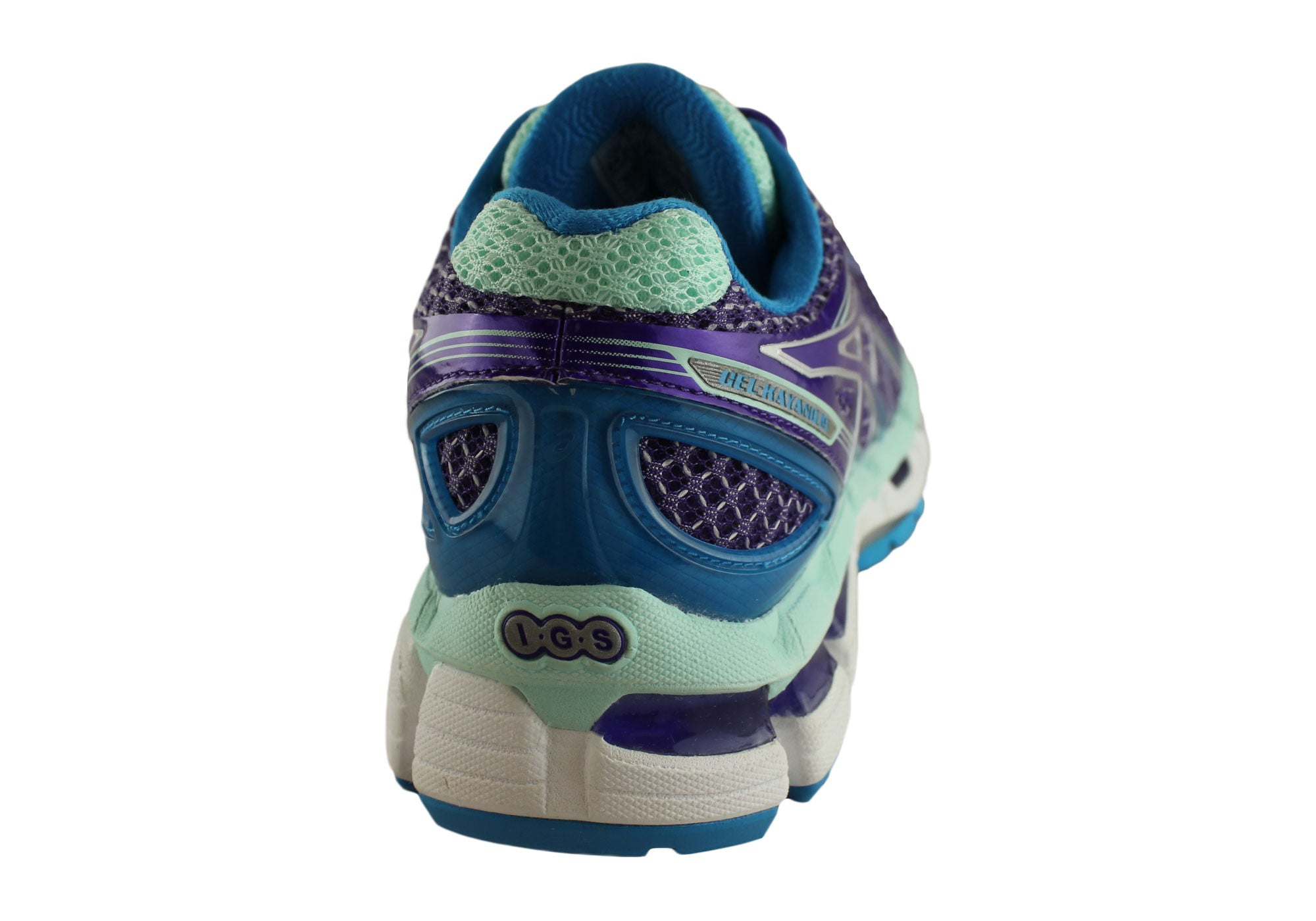 Asics Gel Kayano 19 Womens Running Shoes