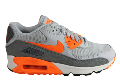 Nike Womens Air Max 90 Essential Comfortable Athletic Shoes