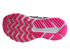Saucony Triumph ISO 2 Womens Cushioned Running Shoes