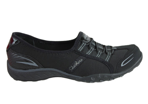 Skechers Breathe Easy Good Life Womens Memory Foam Shoes