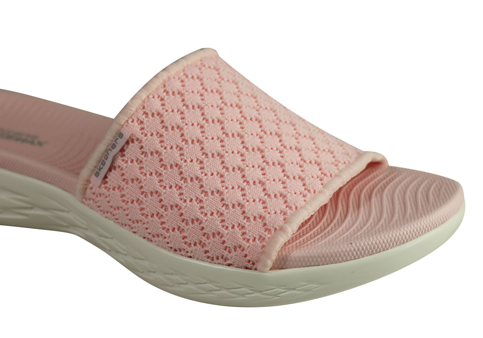 Skechers Womens On The Go 600 Stellar Comfort Cushioned