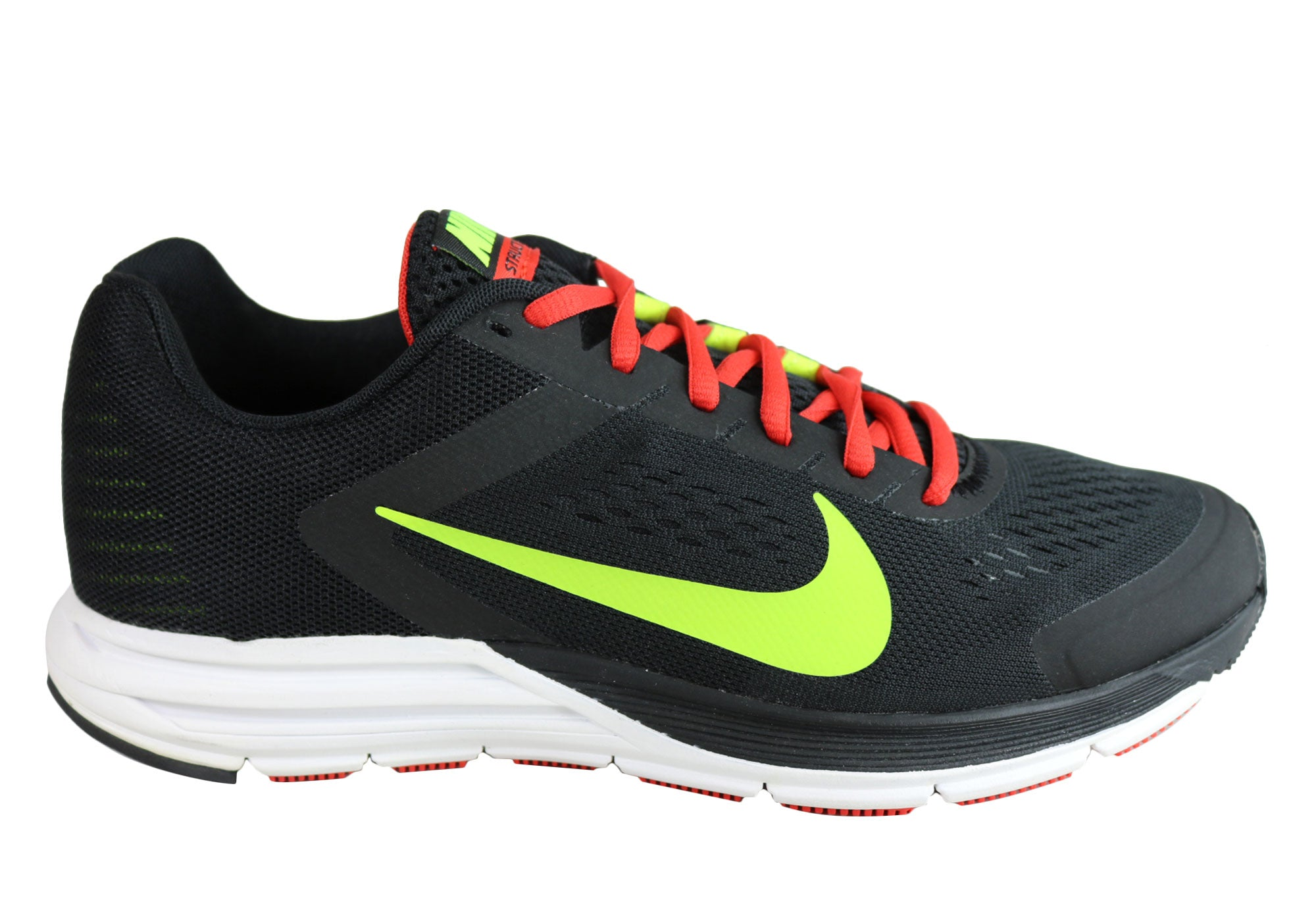 newest 31a75 5fa3c Nike Zoom Structure+17 Mens Comfortable Athletic Shoes ...
