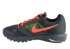 Nike Zoom Structure+17 Mens Comfortable Athletic Shoes