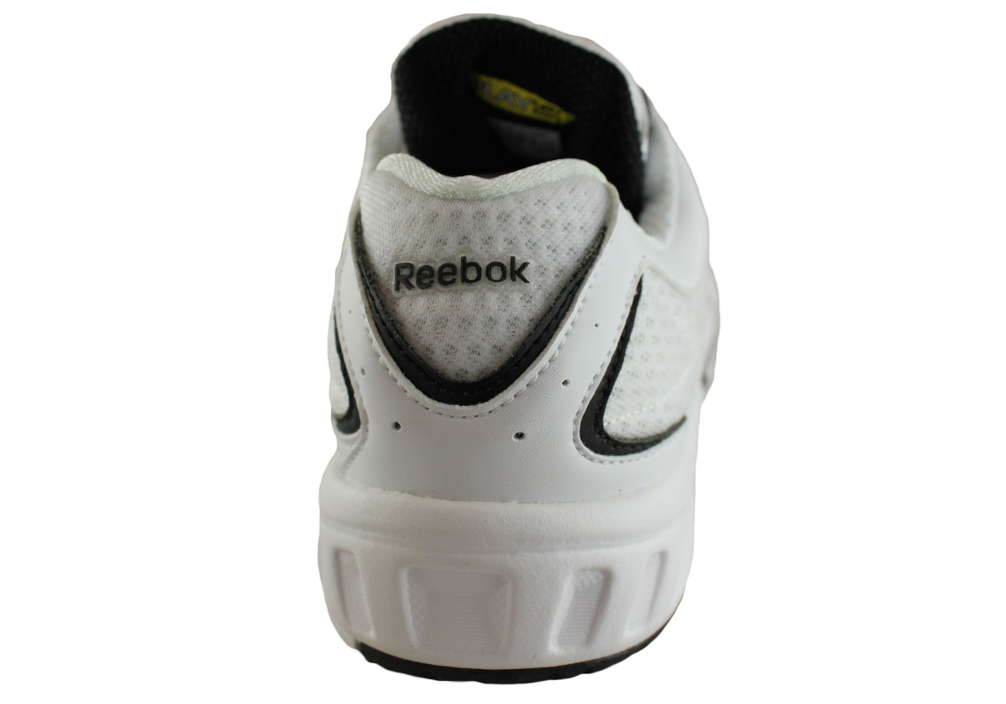 Reebok KFS Pump Advantage Mens Lace Up Tennis Shoes