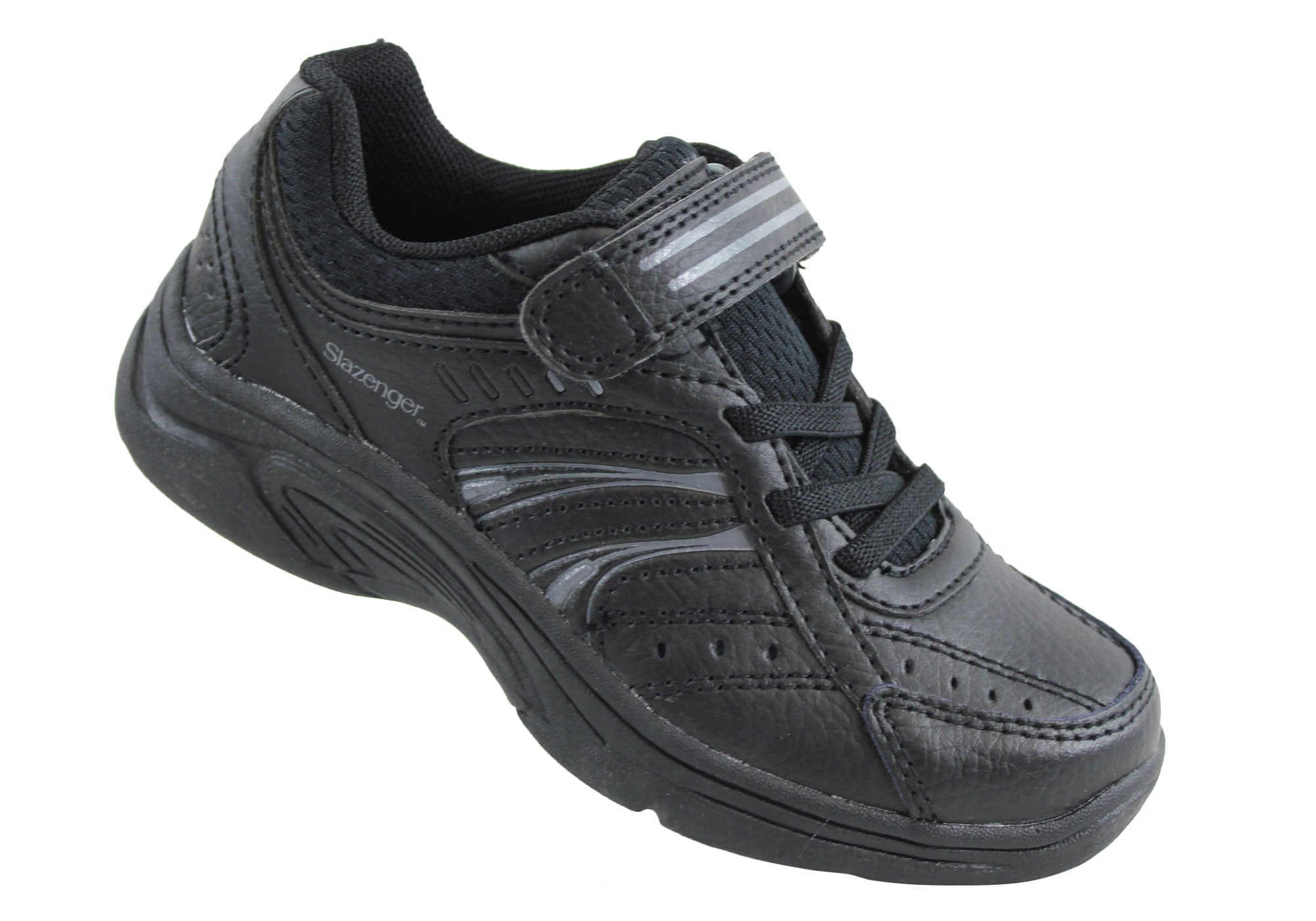Slazenger Baseline Kids Shoes