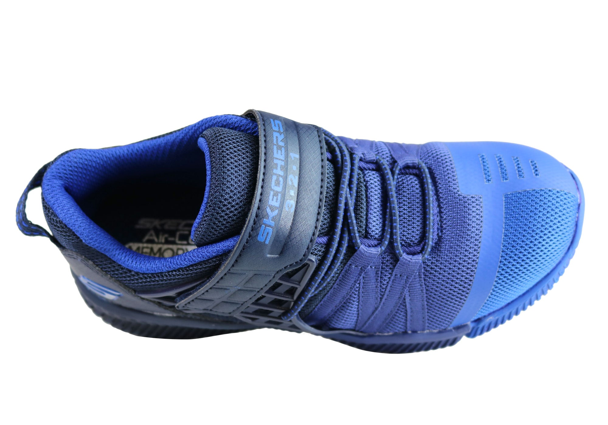 edf9dc46f98c NEW SKECHERS BOYS KIDS ISO FLEX COMFORTABLE SNEAKERS ATHLETIC SHOES ...