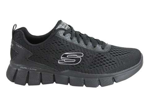 Skechers Equalizer 2.0 Settle The Score Mens Running Shoes