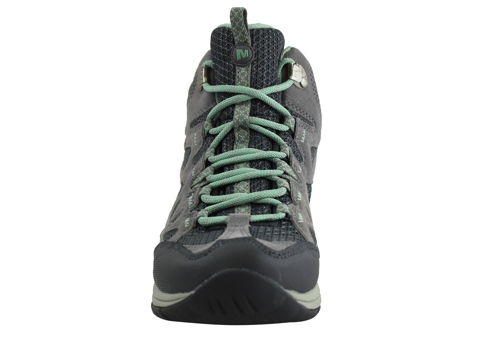 Merrell Zeolite Mid Waterproof Womens Hiking Boots