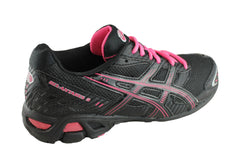 Asics Kids Gel Antares 3 GS Comfortable Sport Shoes