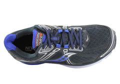 Saucony Omni 15 Mens Cushioned Running Shoes (2E Wide) Width