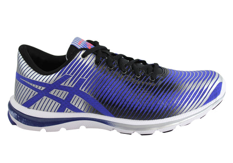 Asics Gel-Super J33 Mens Cushioned Running Sports Shoes