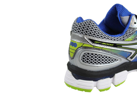 Best Cushioned Stability Running Shoes For Overpronators