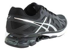 Asics Gel-Defiant Mens Cushioned Running Shoes