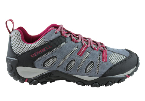 Merrell Onvoyer Womens Comfortable Hiking Shoes