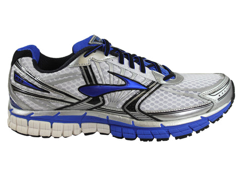 Brooks Mens Adrenaline GTS 14 Running Shoes (Medium D Width)