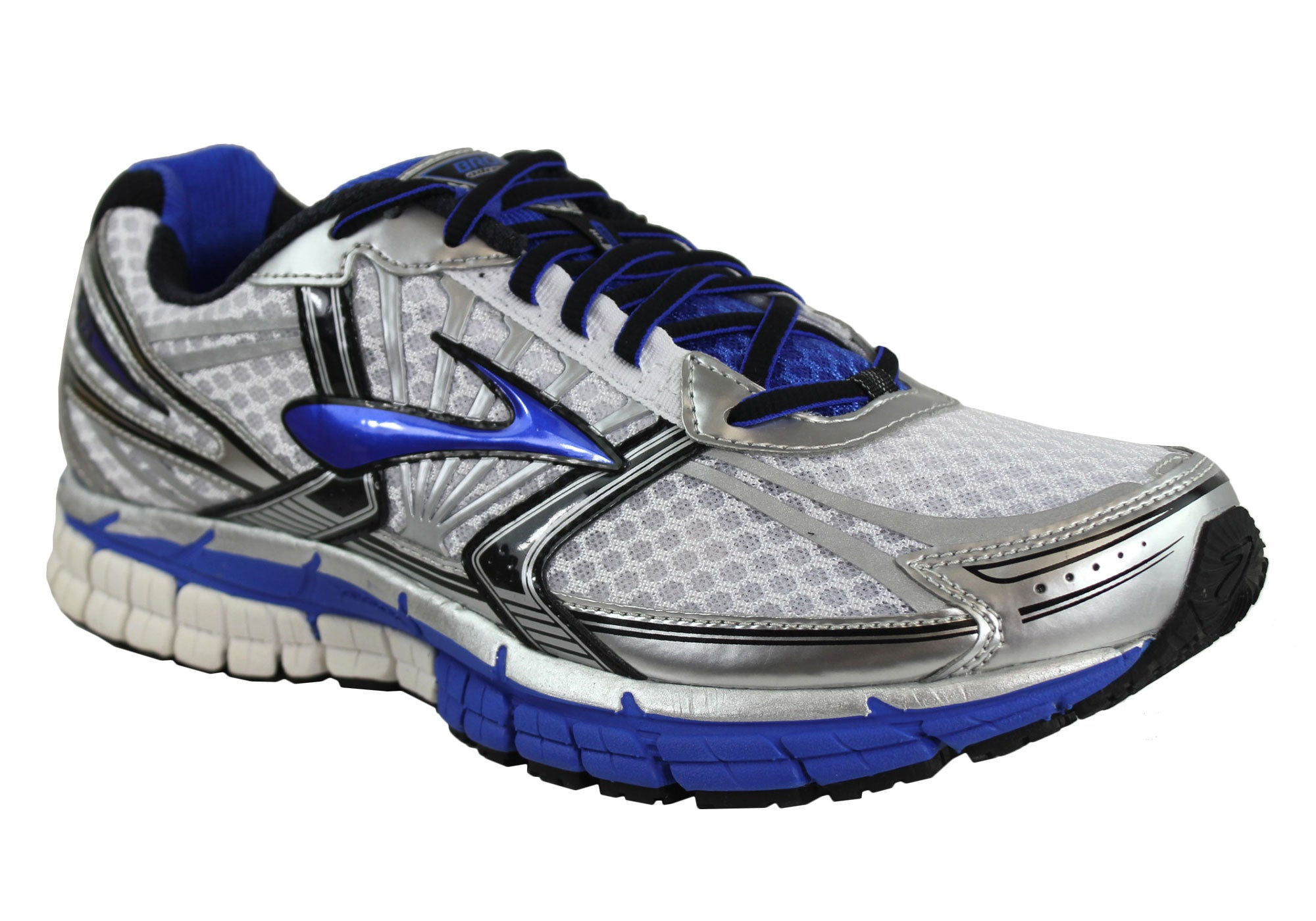 Brooks Mens Adrenaline GTS 14 Running Shoes (Wide 2E Width)