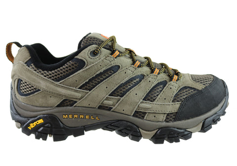 Merrell Moab 2 Vent Comfortable Mens Hiking Shoes