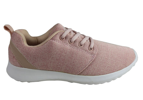 Scholl Orthaheel Geneva Womens Comfort Supportive Active Shoes