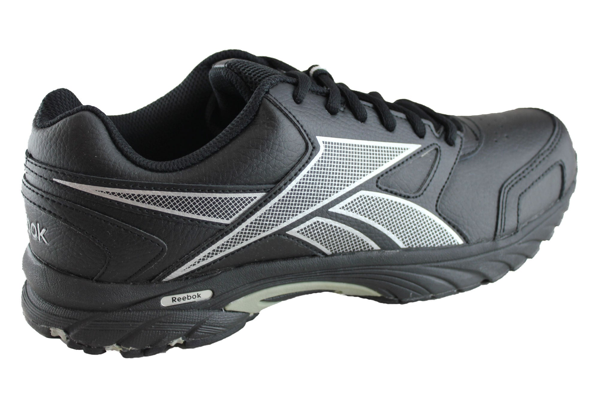 Reebok Triplehall Mens Leather Running/Walking shoes
