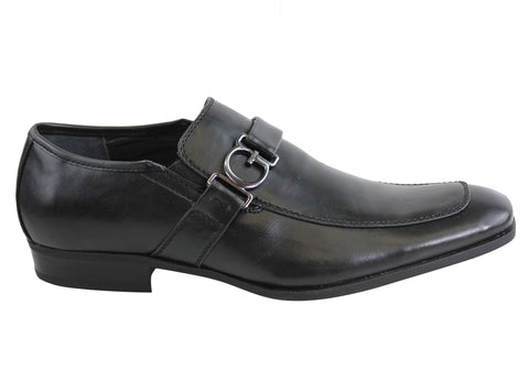 Guess Vieno Mens Dress Shoes