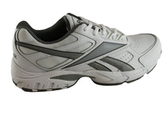Reebok Infrastructure Trainer Mens Leather Running