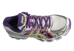 Asics Gel-Nimbus 16 Womens Cushioned Running Shoes