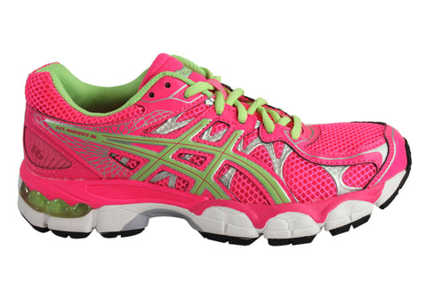 Asics Gel-Nimbus 16 GS Older Kids Running Shoes