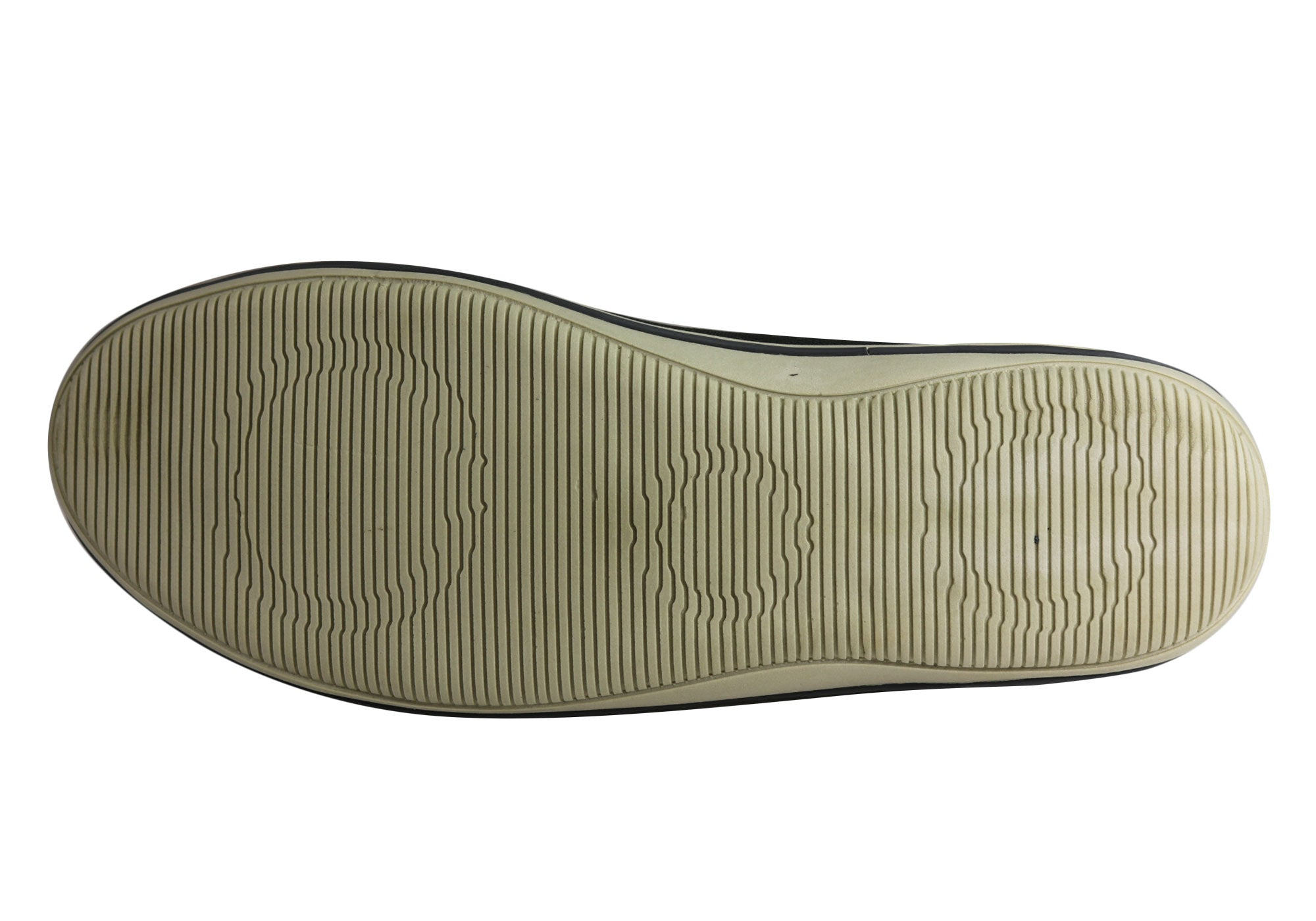 NEW-DEMOCRATA-MILES-MENS-LEATHER-SLIP-ON-CASUAL-SHOES-MADE-IN-BRAZIL thumbnail 12