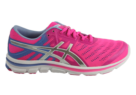Asics Gel-Electro33 Womens Light Weight Cushioned Sport Shoes