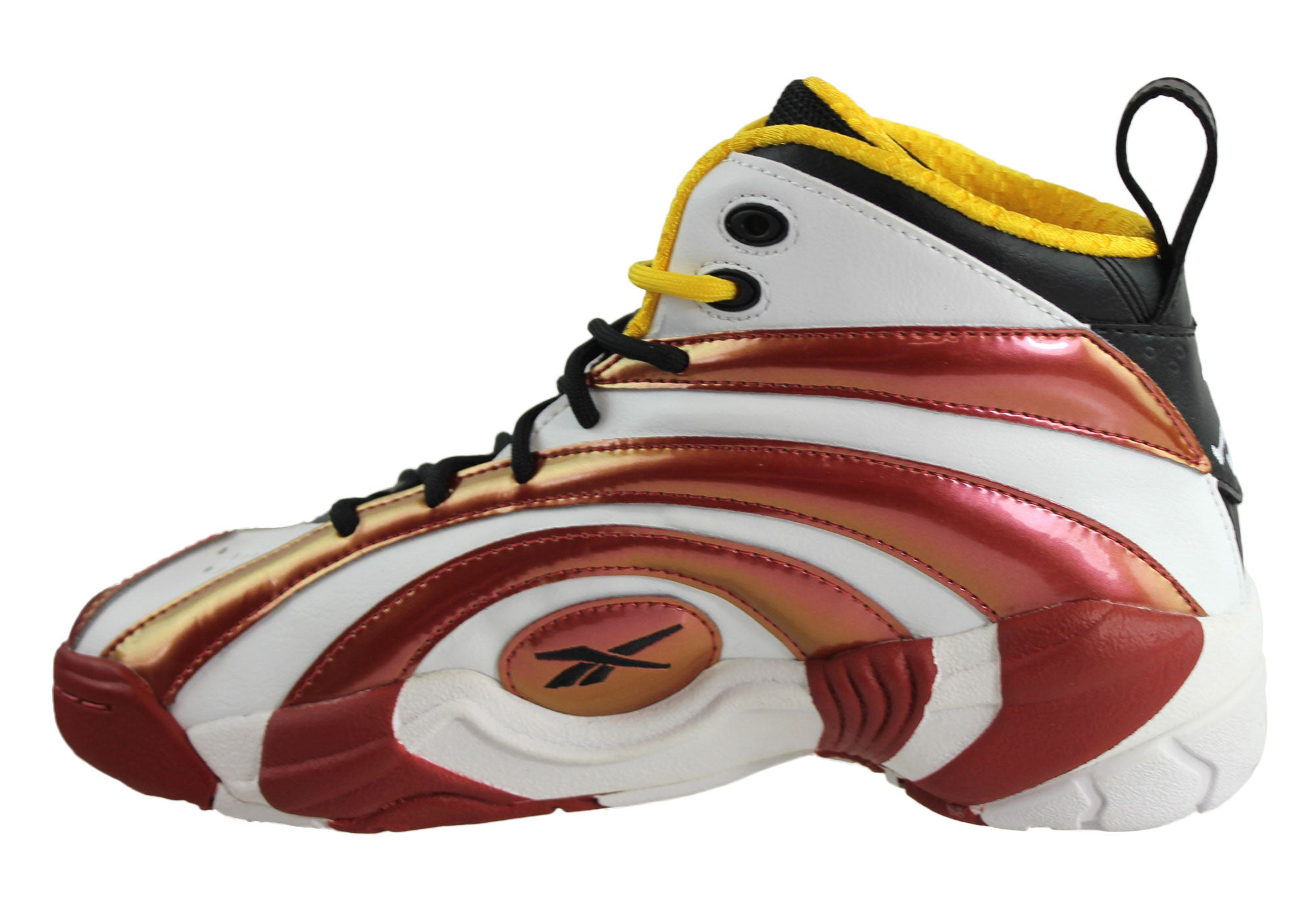Reebok Shaqnosis Oc Older Boys Basketball Shoes  c348b0885