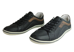 VANS Zero Lo Mens Casual Shoes