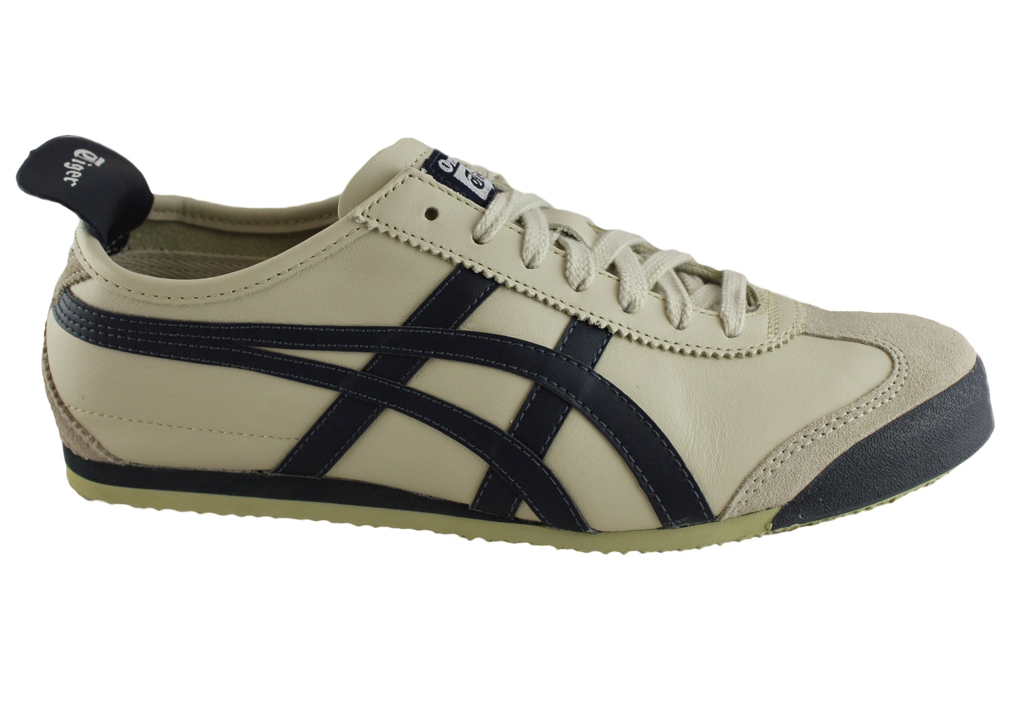 NEW ASICS ONITSUKA TIGER MEXICO 66 MENS CASUAL SHOES  750e79931846