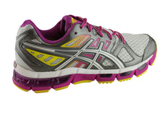 Asics Gel-Cirrus 33 2 Womens Running Sports Shoes