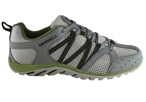 Merrell Mykos Octo Mens Light Weight Adventure Shoes